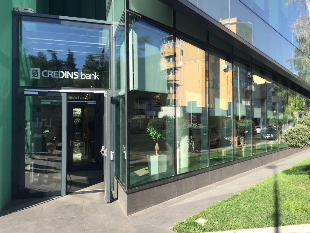 Eksperienca e klientëve në degë në fokus të Drejtuesve Ekzekutivë të Credins Bank