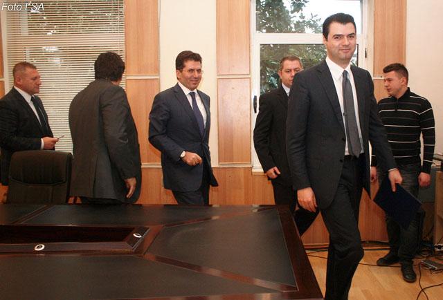 Zbardhet marrëveshja e koalicionit të PD me aleatët për zgjedhjet e 25 Prillit, ja kush do e ndihmoj Lulin të rrëzoj Ramën (Foto)