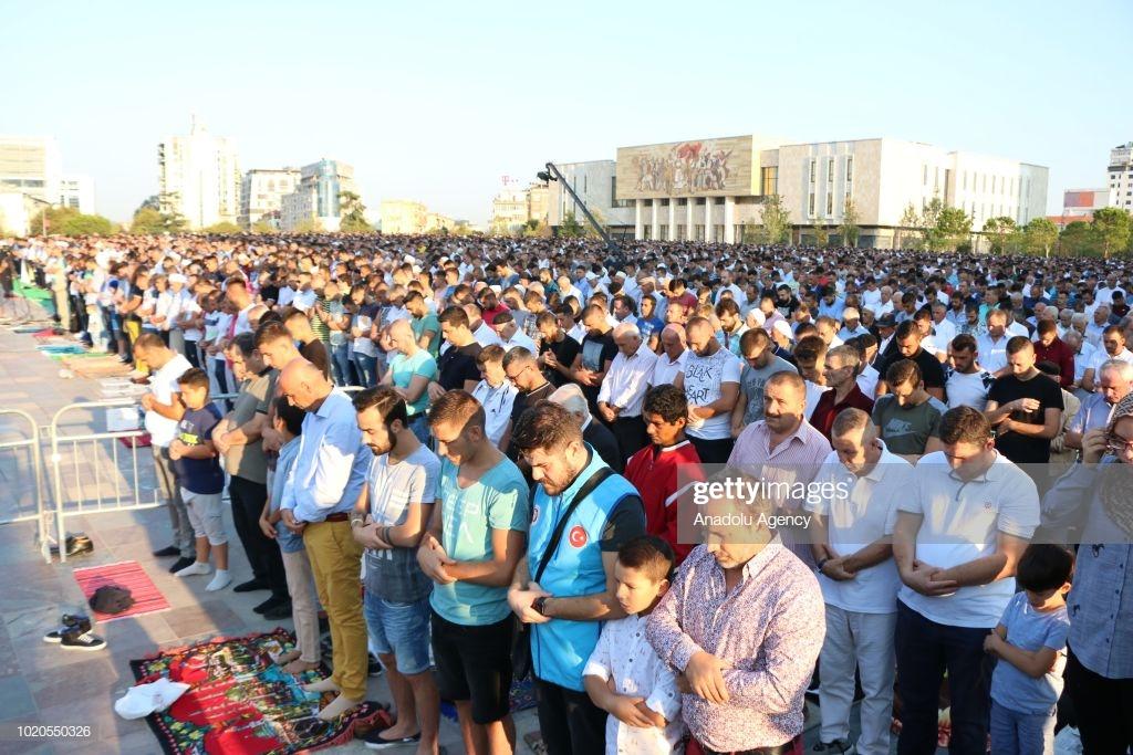 Çfarë është dhe pse festohet Fiter Bajrami?!