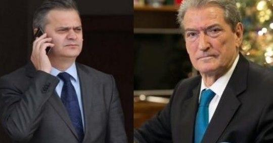 """Plaku i """"rrëshkitur"""" Berisha """"shpartallon"""" Blushin: I pabesë, i lig, shpifës, ka qef shpërblimet. Vjollca Hoxha, kujdes!"""