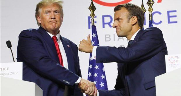 """Shpjegimet e një diplomati: A fshihet """"islamofobi"""" pas """"Jo""""-së së Macronit për negociatat?"""