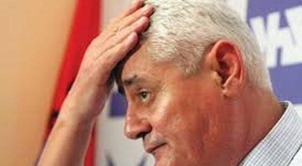 """""""Lulzim Basha kryministër do ta ketë të vështirë""""! Dashamir Shehi do bëjmë shtet… siç kemi bërë gjithmonë! Mesazh të fortë shqiptarëve: Vini gishtin kokës!"""