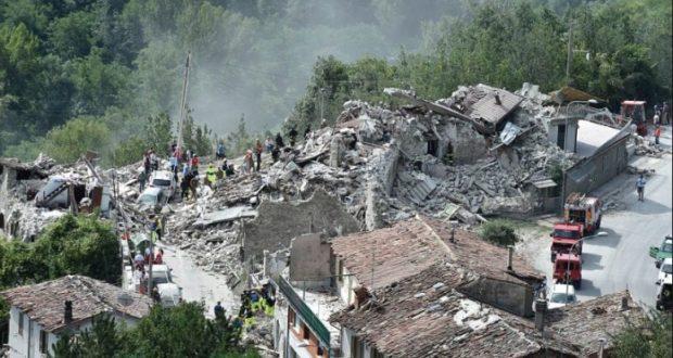 Në Ballkanin e papërgatitur, tërmetet janë më v.dekjeprurës