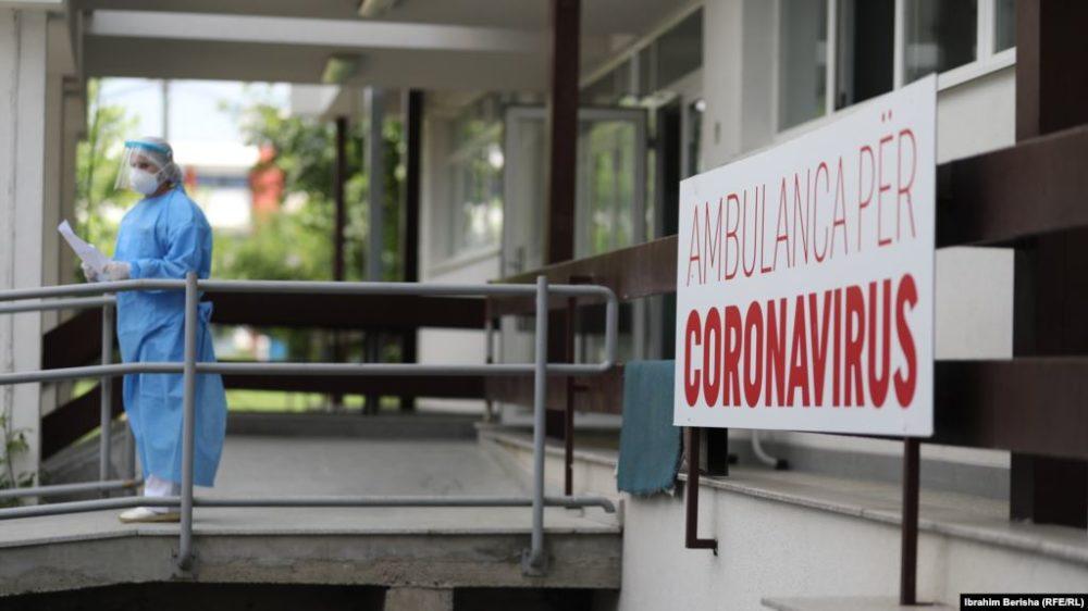 Kosovë: Asnjë viktimë me koronavirus brenda 24 orëve, vetëm 97 pacientë kanë rezultuar pozitivë