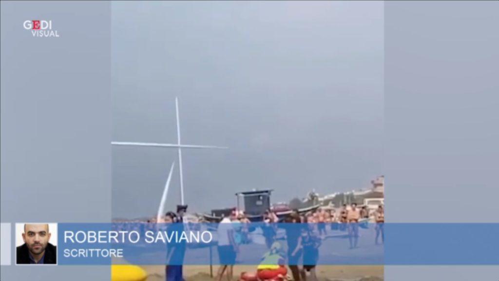 Roberto Saviano: Mafia shqiptare ka marrë në dorëzim Romën. Klanet e Tiranës dhe Shkodrës kontrollojnë Italinë