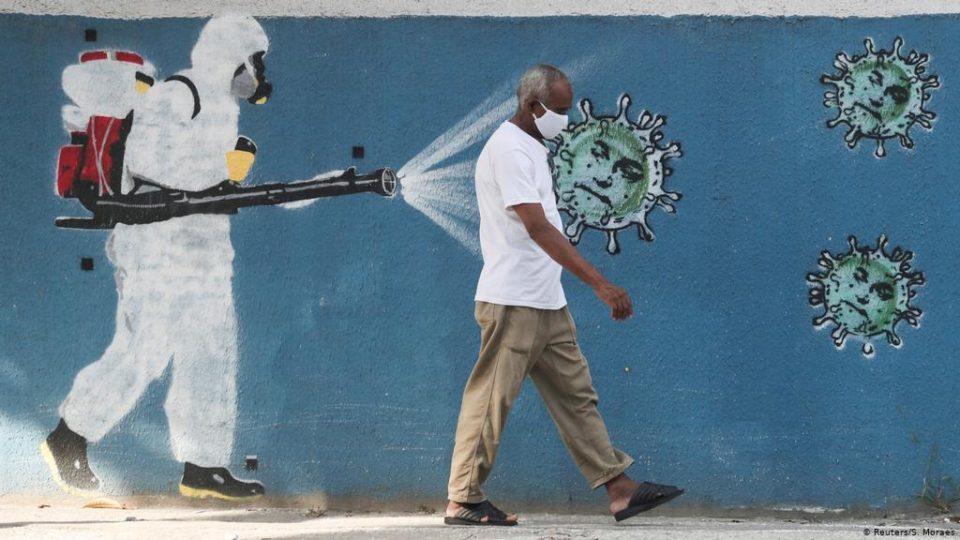 """Në Brazil konfirmohet """"imuniteti i tufës"""": Ulje drastike e infektimeve, banorët zhvillojnë antitrupa"""