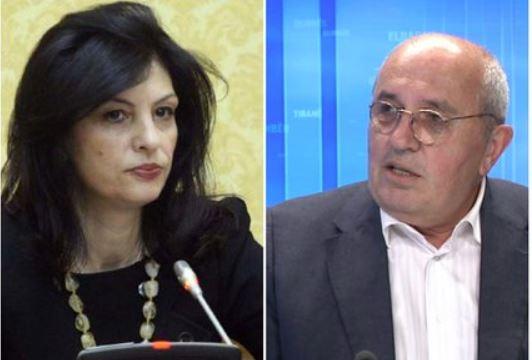 Besnik Mustafaj: Unë s'kam pyetur nga Berisha, jo më nga Basha. Topalli është mëndjelehtë, s'vuri mend nga Pollo, Shehu e Pashko?