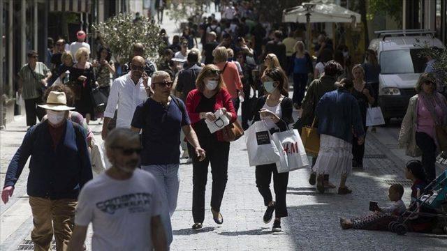 Mbyllje e dytë e përgjithshme për Greqinë? Rekord infektimesh me Covid-19, këto janë qytetet që hyjnë sot në karantinë