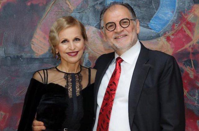 nfektohet me koronavirus politikani dhe biznesmeni i njohur shqiptar bashkë me bashkëshorten e tij: Ja si paraqitet gjendja shëndetësore