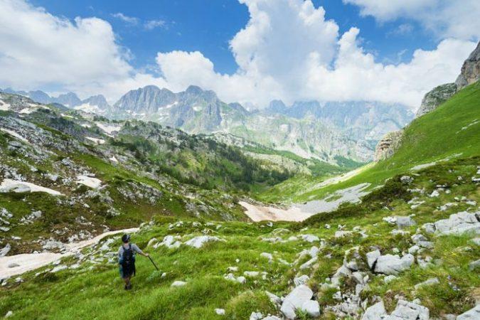 Lonelyplanet: Bjeshkët e Namuna një nga zonat e fundit të virgjëra në Ballkan