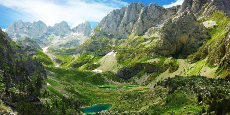 """""""Alpet Shqiptare të lënë pa frymë"""", prestigjiozja ndërkombëtare rendit vendet më të bukura në botë"""