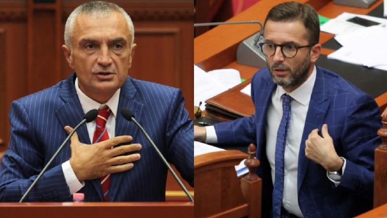 """Zv. Kryeministri i kthehet ashpër """"shpatarit"""" Ilir Meta: Boll me sulmin ndaj medias! Nuk e ka fajin pasqyra për çfarë ka perballë!"""