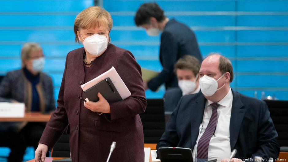 ANALIZA: Dështimi i Angela Merkel me pandeminë e koronavirusit