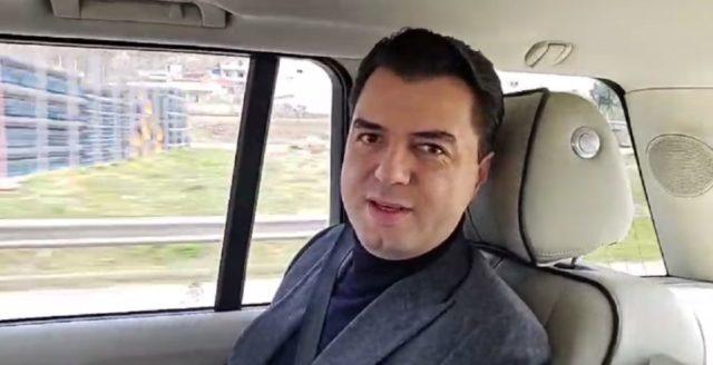 Ka qenë kryetar Bashkie… Lulzim Basha nuk e di sa lagje dhe njësi ka Tirana