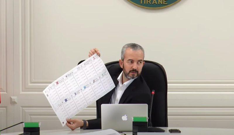 KQZ tregon proceduarat si do të votohet në 25 prill: Ja rastet kur vota del e pavlefshme! Yuri Kim kërkon zgjedhje të lira dhe të ndershme